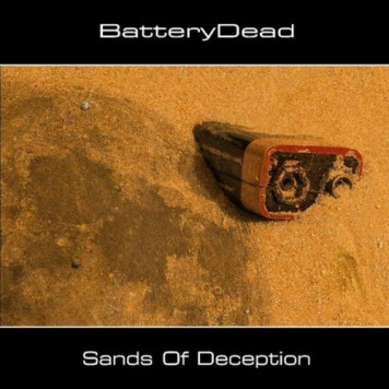 Battery Dead | Sands of Deception