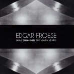 Edgar Froese | Virgin Years 1974-1983