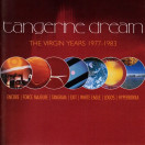 Tangerine Dream | Virgin Years 1977-1983