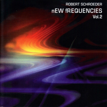 Robert Schroeder | New Frequencies v.2