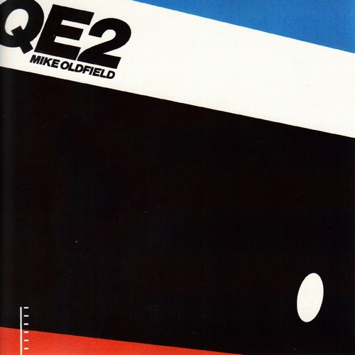 Mike Oldfield | Q.E. 2 (remastered 2012)
