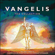 Vangelis | The Collection