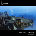 Pete Farn | Cryptids