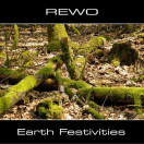 Rene Van Der Wouden | Earth Festivities