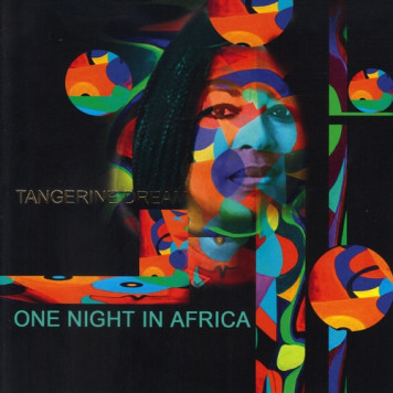 Tangerine Dream | One Night in Africa