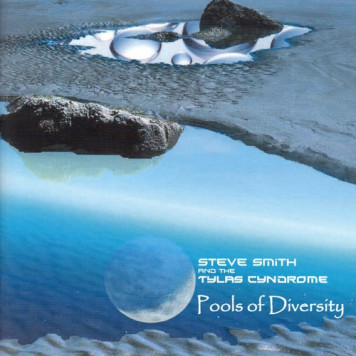Steve Smith and the Tylas Cyndrome | Pools of Diversity