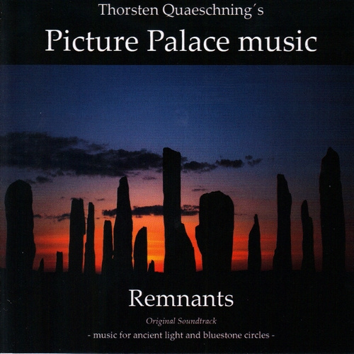 Picture Palace Music | Remnants