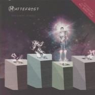 Nattefrost | Different Stages