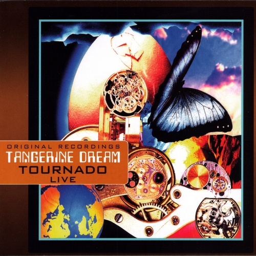 Tangerine Dream | Tournado