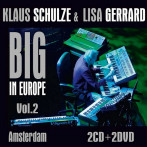 Klaus Schulze | Big in Europe v.2 - Amsterdam