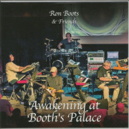 Ron Boots | Awakening at Booth's Palace