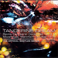 Tangerine Dream | Official Bootleg Series v.1
