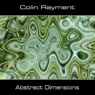 Colin Rayment | Abstract Dimensions