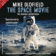 Mike Oldfield | Space Movie