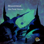 Bouvetoya | Blue Planet Talisman