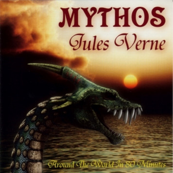 Mythos | Jules Verne Around the world in 80 Minutes