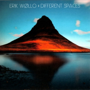 Erik Wollo | Different Spaces