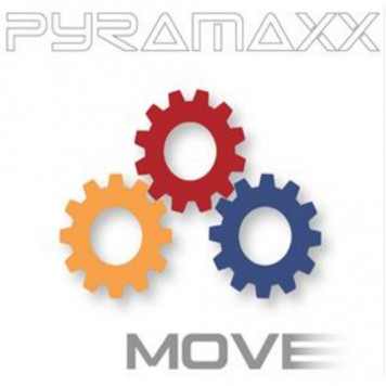 Pyramaxx | Move