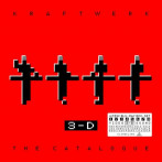 Kraftwerk | 3-D the Catalogue (4Blr)