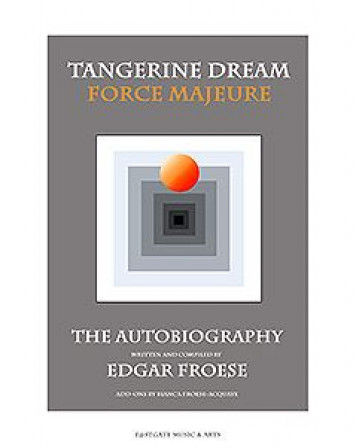 Tangerine Dream | Force Majeure (eng)