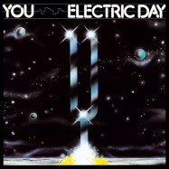 You | Electric Day (LP)