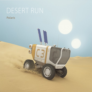 Polaris | Desert Run
