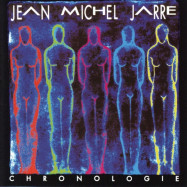 Jean Michel Jarre | Chronology (LP)