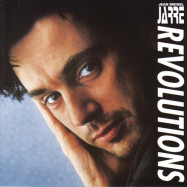 Jean Michel Jarre | Revolutions (LP)