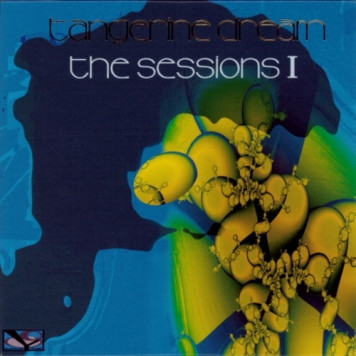 Tangerine Dream | The Sessions 1 (LP)