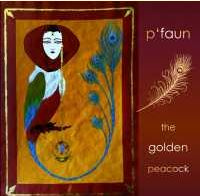 P'Faun | Golden Peacock