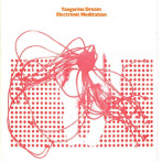 Tangerine Dream | Electronic Meditation (LP)