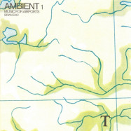 Brian Eno | Ambient 1 - Music for Airports (LP)