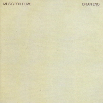Brian Eno | Music for Films (2LP)