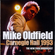 Mike Oldfield | Carnegie Hall 1993
