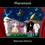 Pharamond | Naturalis Historia