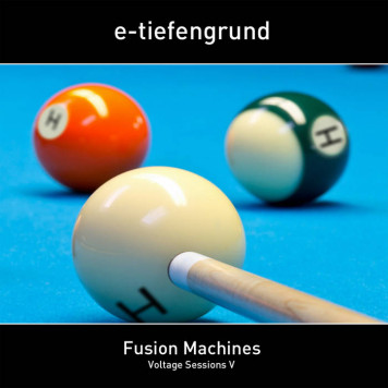 E-Tiefengrund | Fusion Machines