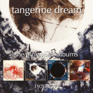 Tangerine Dream | The Pink Years 1970-1973