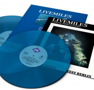 Tangerine Dream | Live Miles (2LP)