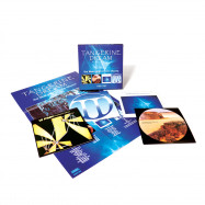 Tangerine Dream | The Blue Years Studio Albums