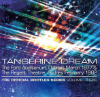 Tangerine Dream | Official Bootleg Series v.3