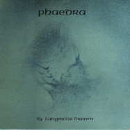 Tangerine Dream | Phaedra (reissue)