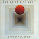Tangerine Dream | Force Majeure (reissue)