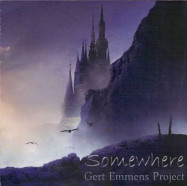 Gert Emmens | Somewhere